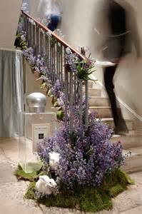 Stairs decor wedding on pinterest railings wedding decorations and
