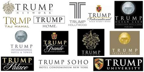 trump home brand brand marketing like donald trump 7 steps to kick ass