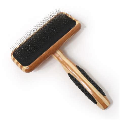 slicker brush for dogs bass slicker brush