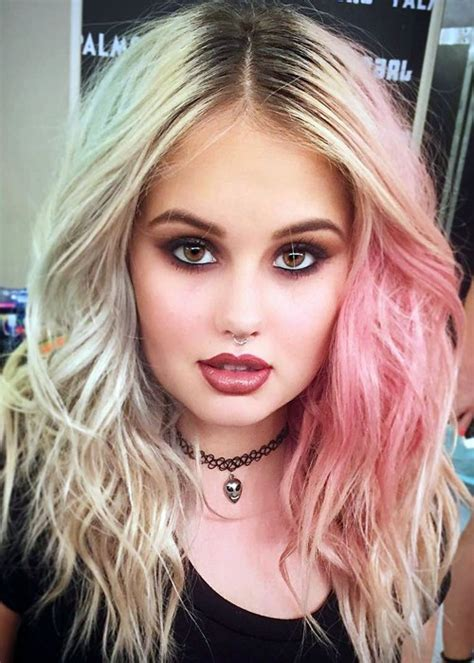 Debby Hairstyles by Debby S Hairstyles Hair Colors Style