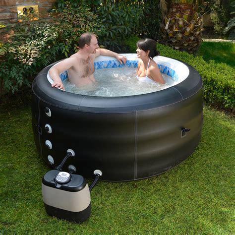 portable bathtub jacuzzi others coleman spas portable hot tub walmart