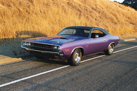Ta Chevrolet Dealerships Picture Of 1970 Dodge Challenger Exterior