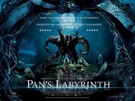 film fantasy del 2015 genre grandeur pan s labyrinth 2006 tranquil dreams