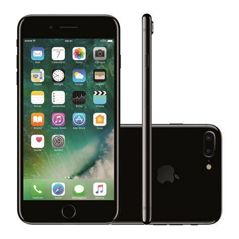 apple iphone 7 plus 128gb pre 231 o maiscelular