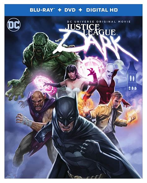 tv and movie news justice league dark clip puts batman dismisses the supernatural in new justice league
