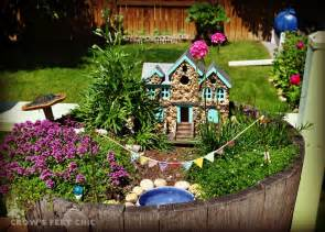 Gnome Garden Ideas Better Gnomes And Gardens S Chic