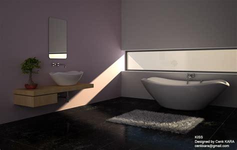 Kiss In Bathroom by Bathroom Sink Design By Cenk Kara At Coroflot Com