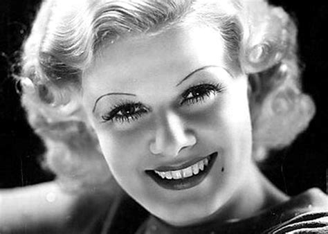 famous film stars who died young jean harlow was 1930s hollywood s reigning sex symbol and