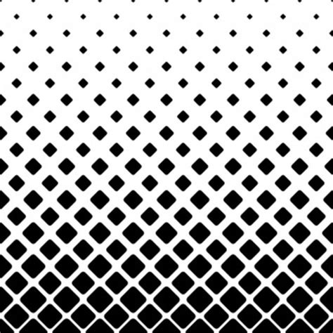 pattern of black and white squares 12 letters halftone vectors photos and psd files free download