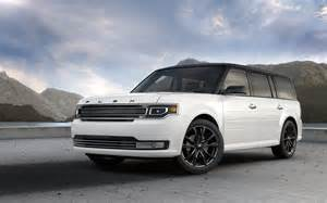 Ford Flex 2017 Ford Flex Picture Gallery Photo 1 3 The Car Guide Motoring Tv