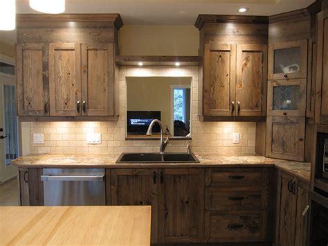armoire cuisine bisson et fille armoires de cuisine au qu 233 bec