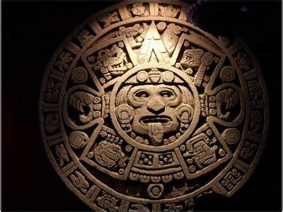 Calendario Y Azteca Es El Mismo Tolteca La Civilizaci 211 N An 193 Huac Ante La Historia