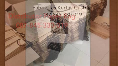 Tas Kertas Souvenir Paper Bag Ulang Tahun 087 845 330 019 tas kertas souvenir pernikahan surabaya