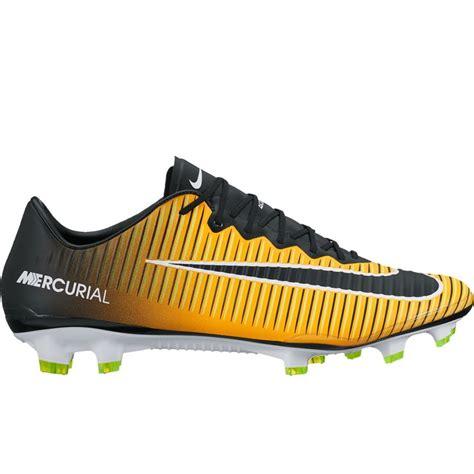 Nike Mercurial Vapor Orange nike mercurial vapor xi fg soccer cleats laser orange