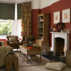Country Livingrooms by Home And Garden Exclusive Country Living Room Design