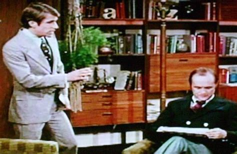 Apartment Building Bob Newhart Show Henry Winkler Guest On The Bob Newhart Show