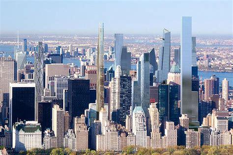 ny new years the new york skyline the years 6sqft