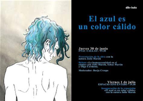 el azul es un 8492902442 olga carmona peral c 243 mic ilustraci 243 n el azul es un color c 225 lido