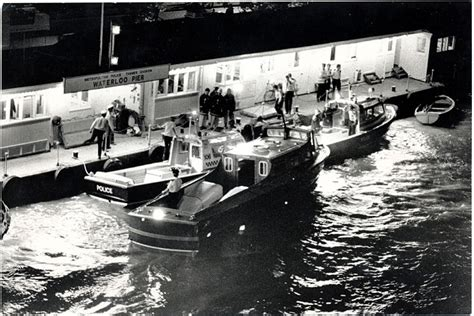 Thames River Boat Sank 1989 | marchioness families to gather for memorial service on