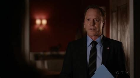 designated survivor recap season 1 recap of quot designated survivor quot season 1 episode 6 recap