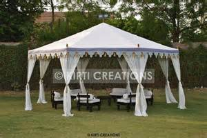 garden indian tents tent luxury cing raj