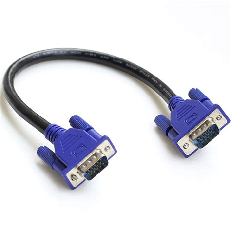 Howell Kabel Monitor Vga To 2 Vga 30cm compare prices on vga cable shopping buy low price vga cable at factory