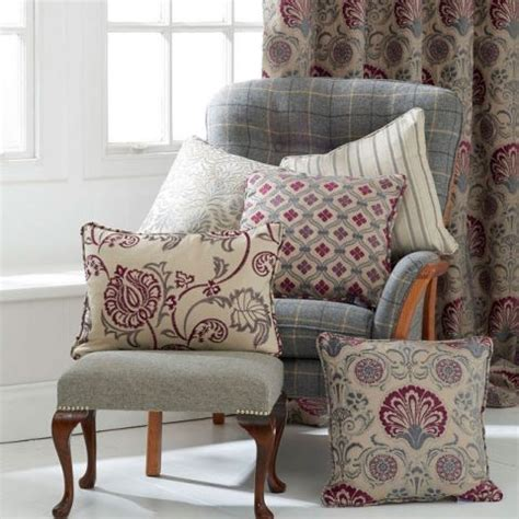 Sanderson Interiors Harrogate by Made To Measure Designer Curtains From Graham Sanderson