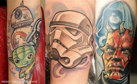 tattoo fails star wars 31 best star wars tattoos in the galaxy crixeo
