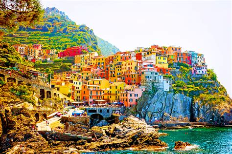 in italian treasures of italy tour european package