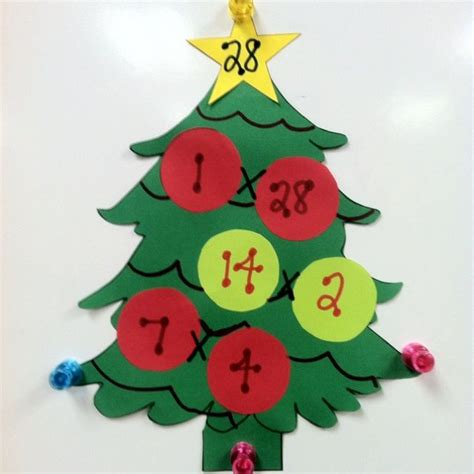 christmas tree math 129 best math images on crafts crafts and