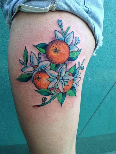 fruit tattoos 17 best ideas about fruit on food