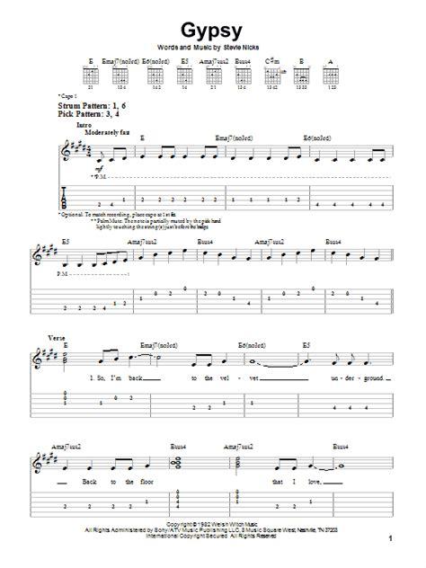Rhiannon Guitar