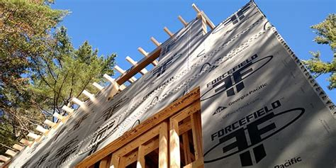 gp forcefield 174 sheathing review home construction