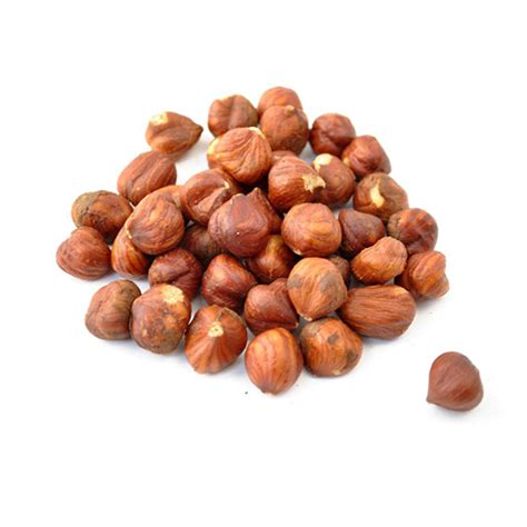 Nutritious Muesli 500gr organic activated hazelnut kernels