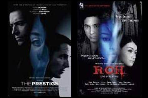 film dokumenter luar negeri poster film indonesia yang plagiat film luar negeri