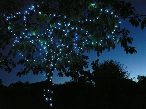 solar fairy lights outdoor 400 led white solar garden christmas string fairy lights