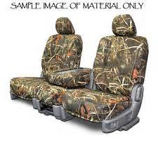Ducks Unlimited Seat Covers F150 Max 4 Seat Covers Ebay