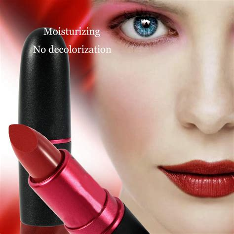 what color lipstick dpes agent keen wear 12 pcs cosmetic makeup long lasting bright lipstick lip