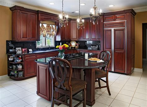 Moving Kitchen Cabinets Can I Brighten My Kitchen By Moving The Cabinets