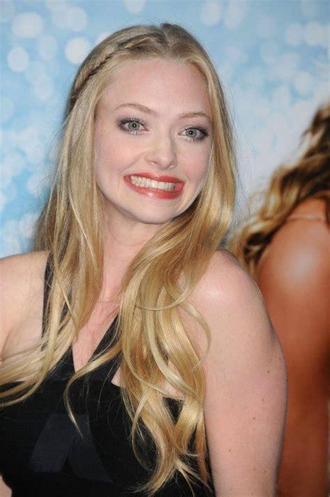 amanda seyfried smile 43 best celebrity smiles images on pinterest faces