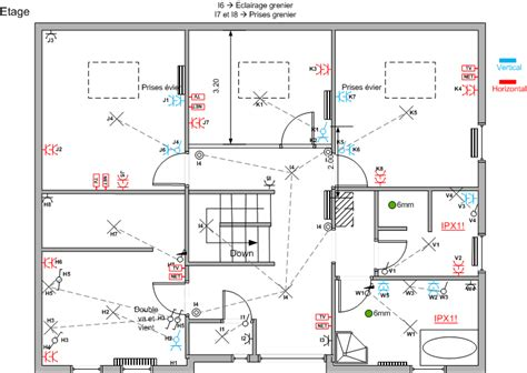 introduction d 233 finitions projets plan electricite maison gratuit evtod