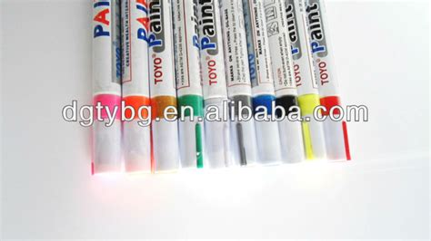 angelus paint pen angelus leather marker for metal paint pen buy paint pen