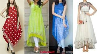best designs top beautiful designer kurta kurti designs 2017 youtube