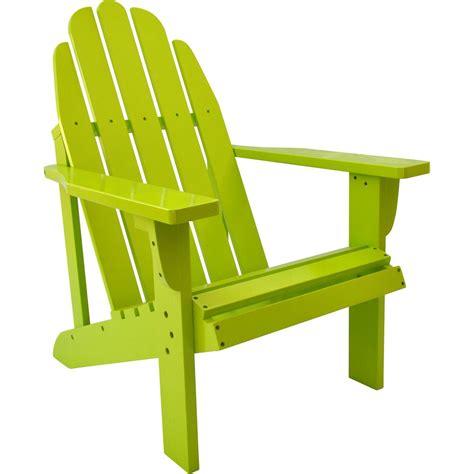 green adirondack chairs adirondack chair lime green