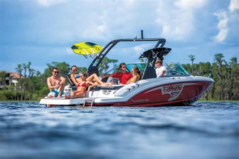 fish and ski boat buyers guide 2019 chaparral 21 h20 ski fish buyers guide 26239 boat
