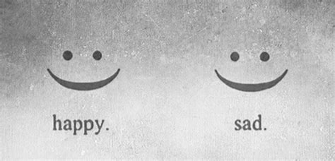 imagenes de happy and sad happy and sad pictures photos and images for facebook