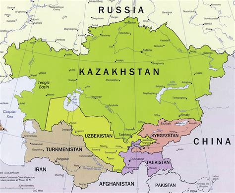 map of central asia 301 moved permanently