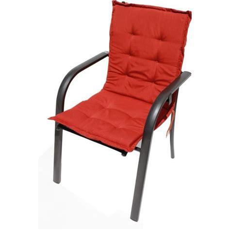 coussin de chaise de jardin coussin pour chaise jardin chaise id 233 es de d 233 coration
