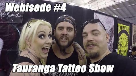 tattoo expo tauranga webisode 4 tauranga tattoo show youtube