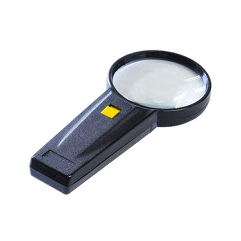 full page magnifying glass with light reading magnifiers low prices